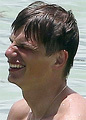 Андрея Аршавина  застукали с новой подругой на пляже Майами