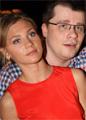 Гарик Харламов и Кристина Асмус решили пожениться