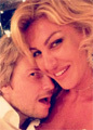 Новая девушка Баскова похожа на трансвестита