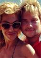 Басков на Сардинии закрутил роман с сексапильной миллиардершей