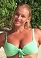 Волочкова: Я не сушёная селёдка, Бог наградил меня женственным телосложением!