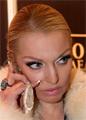 Полиция возбудила против Волочковой дело по статье «занятие проституцией»