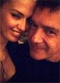 Виктория Боня тусуется с Антонио Бандерасом