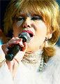 Гурченко шокировала зрителей своим поведением