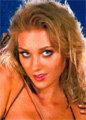 Кристина Асмус стала самой сексуальной женщиной России
