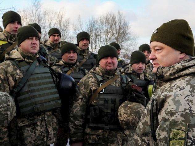 Подоговоренности сСавченко ДНР сообщила Украине 2-х заложниц