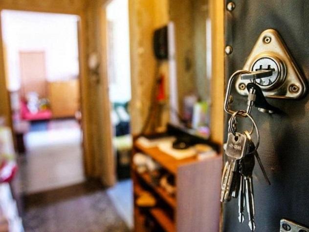 Правительство предложило лишать должников единственного жилья