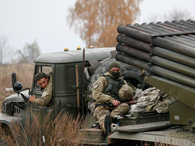 Депутат Рады: украинская армия проведет парад наКрасной площади