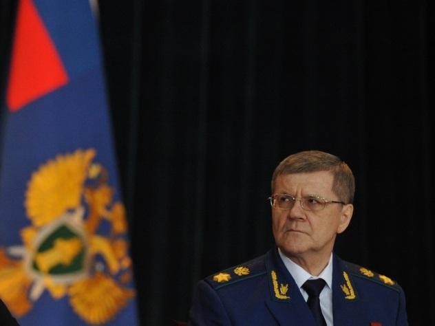 Руководителя прокуратуры иСК попросили упрезидента средства нажилье для служащих
