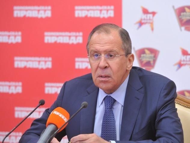 Песков сказал, что Путин иТрамп солидарны ввопросе украинского кризиса
