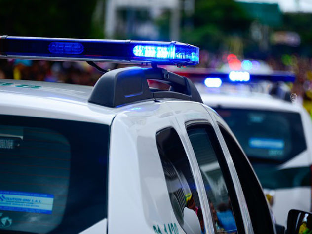 Убийца любовника-полицейского неожиданно скончался втюрьме