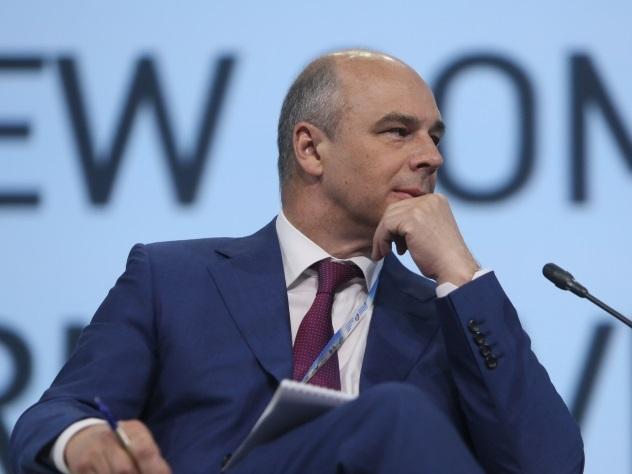 Министр финансов: Прогноз порейтингуРФ улучшен из-за уменьшения зависимости отнефти