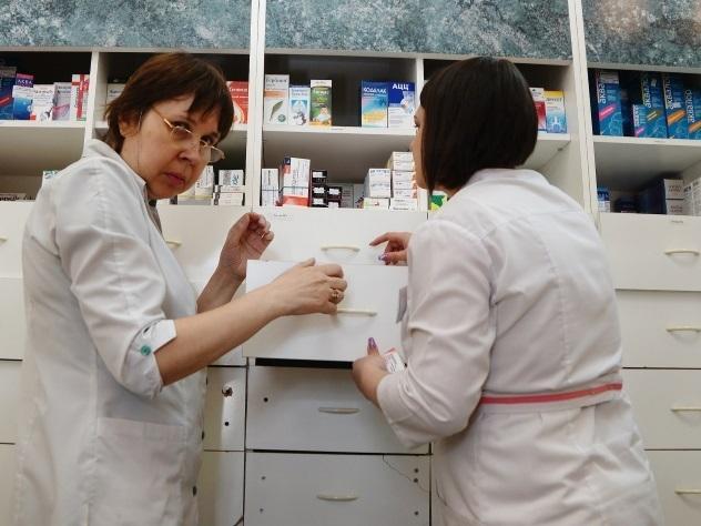 В России подешевели более 100 лекарств