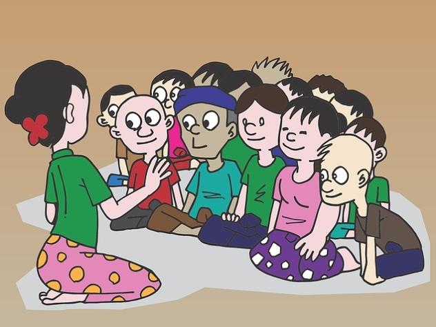 Уроки культуры здоровья могут ввести в русских школах