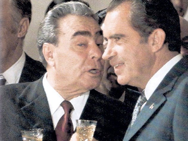 Великий генсек. За что Брежнева считают лучшим государственным лидером XX века