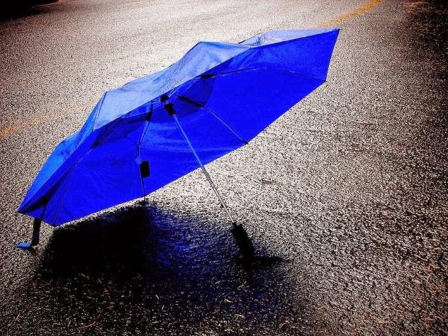 Дожди дадут столице передышку