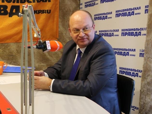 Симферопольский «мэр»-оккупант признан одним изхудших в РФ