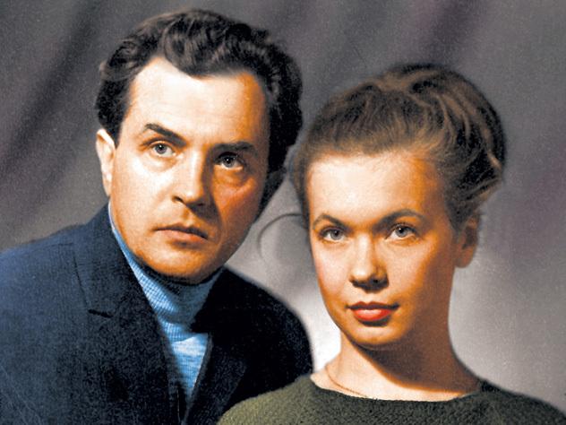 Ольга Зиновьева: «Спасая мужа, я сильно покалечила агента КГБ»
