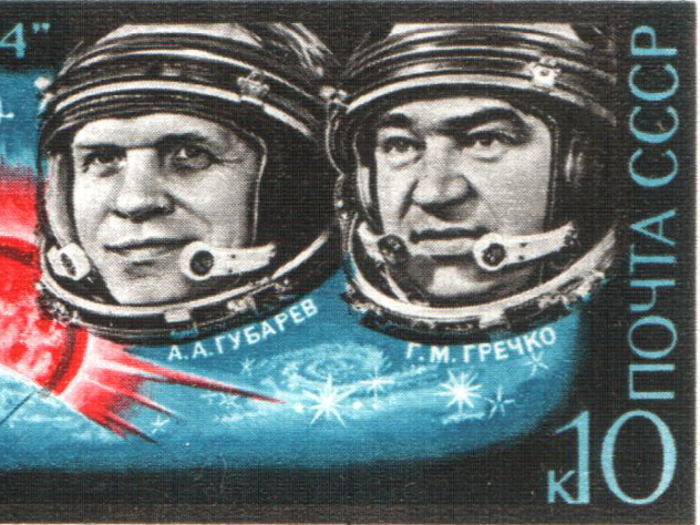 Скончался космонавт Георгий Гречко