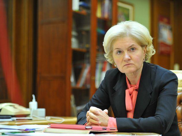 Голодец рассказала, как россиян будут переводить на электронные трудовые книжки