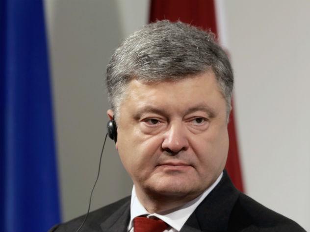 Порошенко объяснил, как «безвиз» может посодействовать  Украине вернуть Крым