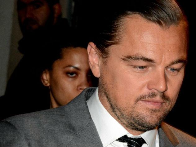 СМИ стала известна причина расставания Леонардо ДиКаприо иНины Агдал