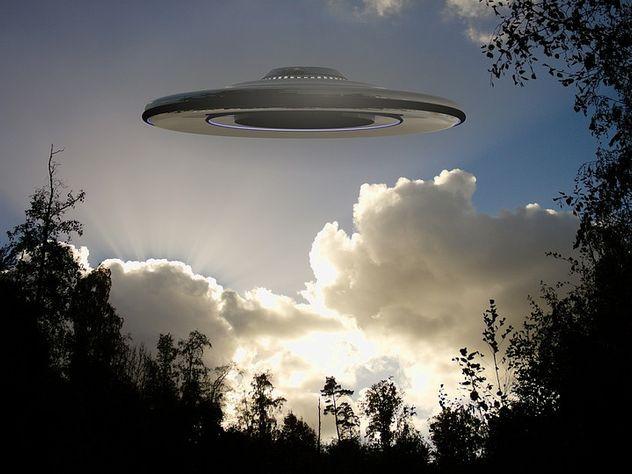 В Астрономическом институте раскрыли секрет появления НЛО над Ташкентом