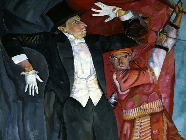 Как был убит великий советский режиссер Мейерхольд