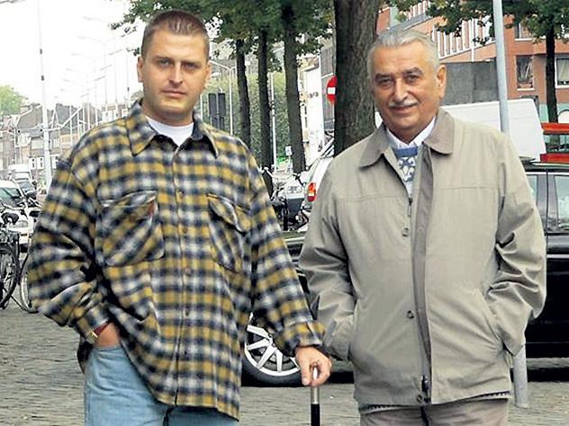 Яков Джугашвили не верит, что его дед сдался в плен