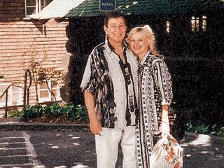 Счастливые супруги Любовь и Александр объездили полмира
