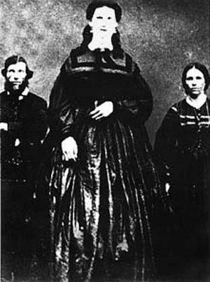 У Анны СВАН было самое большое влагалище в мире
