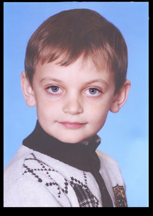 Саше МАНАННИКОВУ было 9 лет