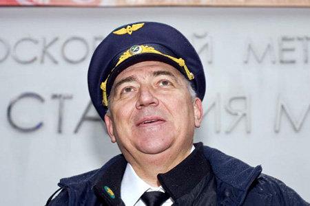 Дмитрий ГАЕВ. Фото mperspektiva.ru