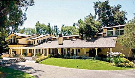 За дом в Лос-Анджелесе хозяева выручили $5 миллионов