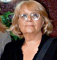 Маргарита теперь руководит драмкружком в Испании (фото maginet2006.narod.ru)