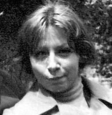 Первая жена звезды - Елена КУРИЦЫНА в годы студенчества...