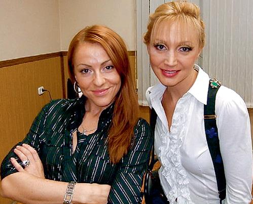 ОРБАКАЙТЕ с Анной ГИЛУНОВОЙ
