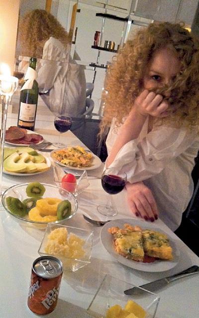 ...романтические вечера