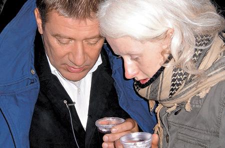 Светлана КУЗНЕЦОВА хоть и была моложе Андрея на 20 лет, но до его смерти оставалась верной и преданной спутницей (фото tatastudio.ru)