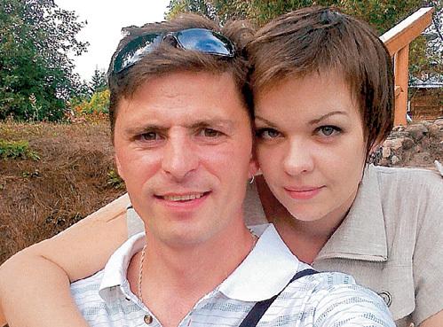 Наталия называет Андрея своим женихом (фото vkontakte.ru)