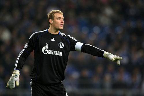 Мануэль НОЙЕР выиграл деньги в телевикторине (Фото: football.ua)
