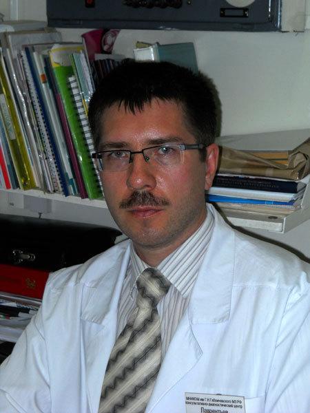 Аллерголог-иммунолог, педиатр МНИИЭМ им. Габричевского Александр ЛАВРЕНТЬЕВ 20 лет назад победил аллергию у себя, а теперь спасает от нее детей