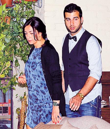 Иван ургант с женой секс