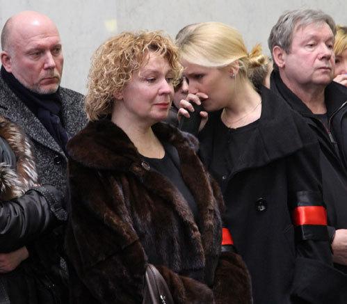 Татьяна и Ольга ШАКУРОВЫ