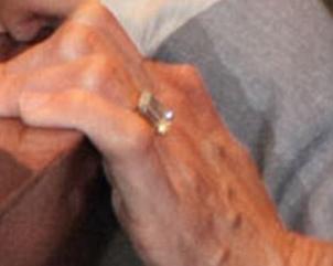 Огромный бриллиант тянет как минимум на 250 тысяч долларов.