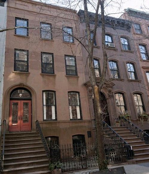 Легендарный дом из сериала «Секс в большом городе» был без малого продан за $10 млн.