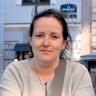 Анастасия КУЗНЕЦОВА узнала, что её отец - великий поэт, только в 23 года