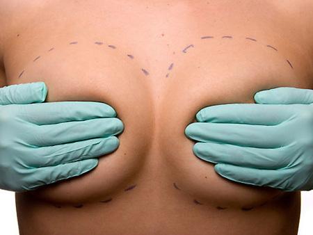 Пластические хирурги останутся без работы...