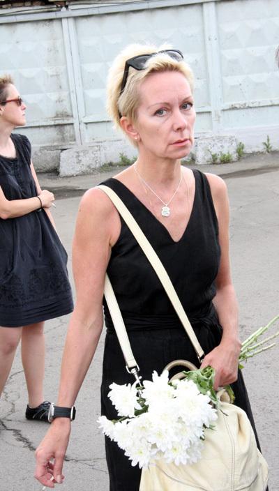 любовь германова актриса фото