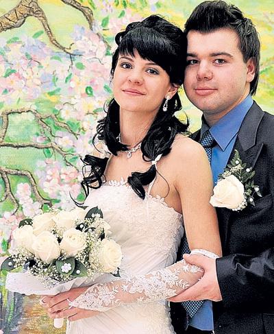 Михаил и Елена знакомы десять лет